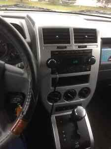 2008 Jeep Patriot - ONLY 82000 KMS !!!!!!!!! Edmonton Edmonton Area image 6