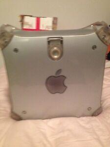 Mac g4 tel quel