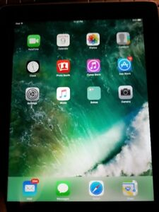 Apple iPad     Model # MD510LL/A