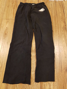 ROOTS Womens Sweatpants sz Small