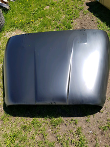 Jeep CJ Hood New   1975-1986
