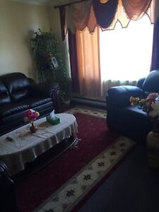 4 1/2 for rent in lasalle with garage