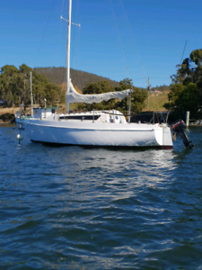 Tasmania | Sail Boats | Gumtree Australia Free Local Classifieds