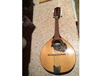 Mandolin (made in Italy)