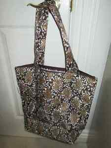 Sachi Insulated Foldable Market Tote *NEW*