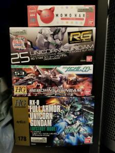 Gundams