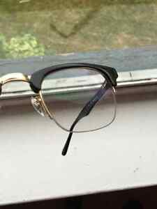 Ray Ban glasses frame with lenses North Shore Greater Vancouver Area image 5