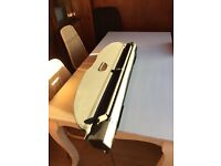 Mercedes C class luggage and and parcel shelf
