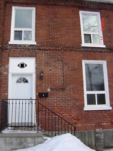 1 Bedroom Apartment in Belleville's East Hill (Second Floor)