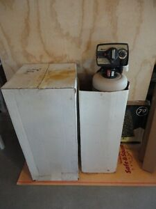New Myers Water softener