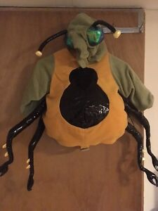 Beetle costume. Size 12-24 months