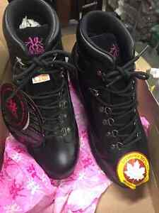 womens moxie work boot for sale