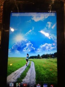 Acer Iconia tablet 7 inch