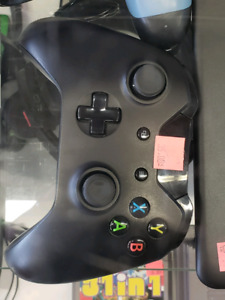 Xbox One Peripherals and Games
