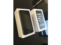 iPhone 5S Space Grey 16gb Vodafone