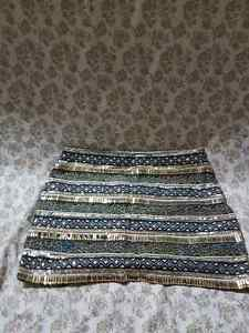 Skirts for Christmas parties :)