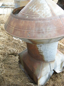 Antique Barn Cupola in good condition.