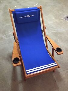 Brand New deck chair or patio chair