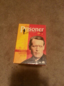 The Prisoner DVD set
