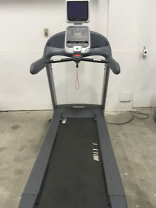 Precor 9.56i Commercial Treadmill for sale