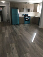 Brand-new A/C  2 bedrooms  suite for rent ($1700)