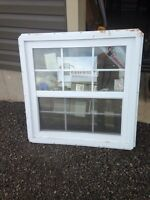 New window for sale