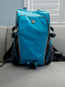 DSLR Camera Bag (Backpack)
