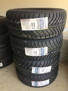 SALE All weather Tires 235/45R17 255/55R18 235/65R18 265/50R20
