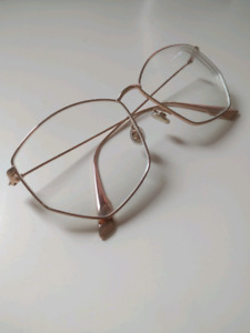 29e35201bf76 Brand new Dior Stellaire rose gold glasses
