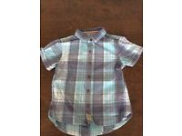 Next boys shirt age 1.5 to 2 years