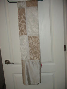 Tapestry Fabric Shower Curtain (Outer)