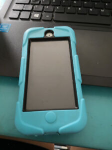 32g blue iPod touch 6th generation