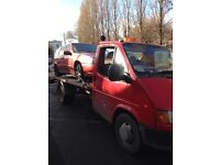 Scrap cars, mot failures, non runners, anything considered, cash paid.