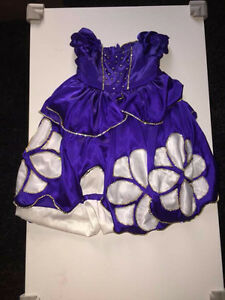 Sofia The First Royal Dress [CUSTOMADE / BRAND NEW]