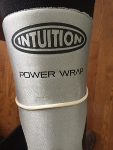 NEW Intuition Power Wrap Liners sz 13