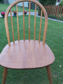 Ercol chair for sale