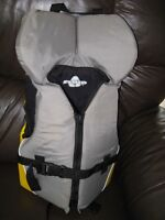 Childs Life Jacket - Just Like New