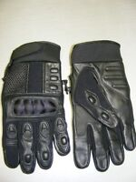 Leather & Mesh - Hot Weather Gloves - NEW at RE-GEAR Kingston Kingston Area Preview