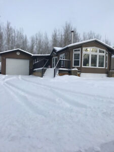Cabin at Ministikwin Lake for Sale