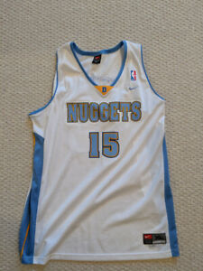 08959bc273da Retro Basketball Jerseys - CARMELO ANTHONY   STEVE NASH