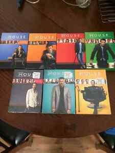 House Season 1-7