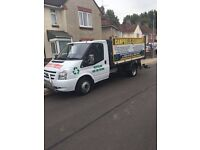 Rubbish clearance, Waste clearance, House clearance, Free scrap metal collection