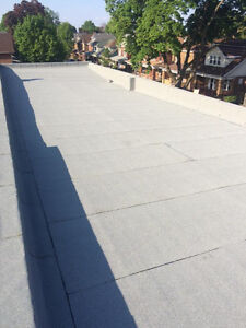 Flat Roofing Repairs, Removal, New Installment & Inspections. London Ontario image 6