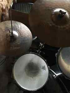 Five Piece Drum Set Kitchener / Waterloo Kitchener Area image 3