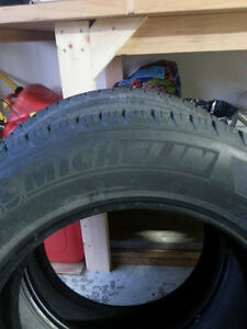 Set of all season tires forsale