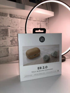 Bang & Olufsen Beoplay E8 2.0 Truly Wireless Bluetooth Earbuds