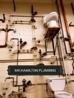 Mr. Hamilton Plumbing