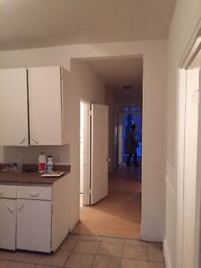 4 1/2 house for rent