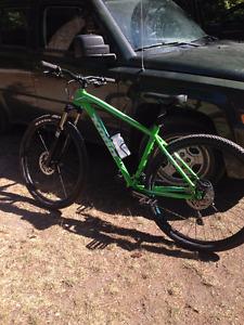 Kona Kahuna XC Mountain Bike