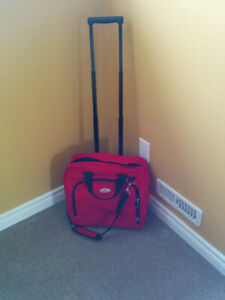 Millennium By Travelway carry on luggage